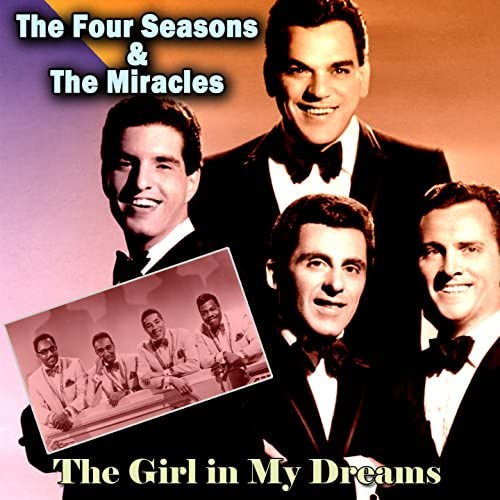 The Four Seasons, The Miracles
