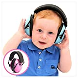 Hearing Protection Headphones. Noise Canceling for Children & Infants,...