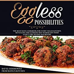Over 50 creative and practical recipes for every part of the weekday. Easy, no fail, binding method for every ingredient. Explanatory step by step pictures. Endless ideas for lunch, brunch, breakfast or dinner. Plenty of finger food that is totally k...