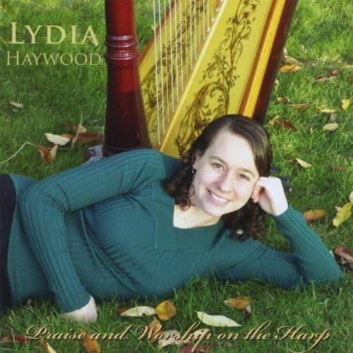 Lydia Haywood
