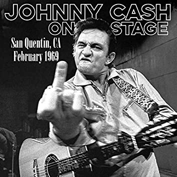 Johnny Cash (Live at San Quentin State Prison, February 1969)