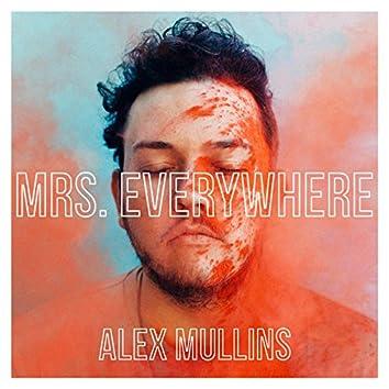 Mrs. Everywhere