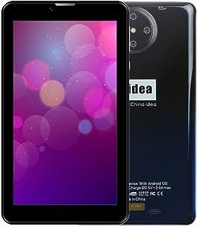 C idea 7 inch Tablet with Sim Card,3GB Ram,16GB,Wifi,4g Lte (Black)