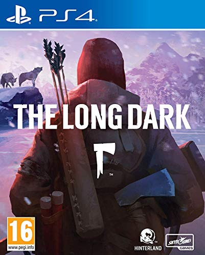The Long Dark (PS4)