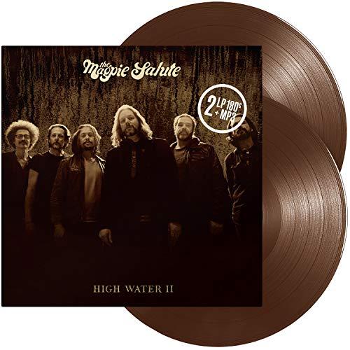 High Water II (Limited Brown Vinyl) [Vinilo]