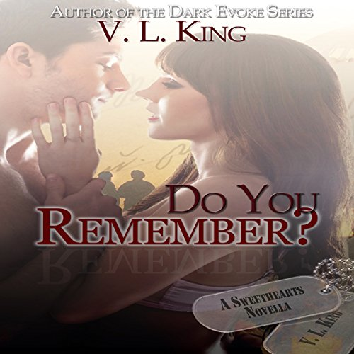 Do You Remember? audiobook cover art