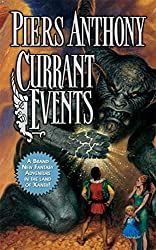 Cover of Currant Events