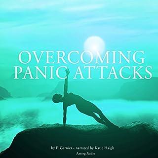 Overcoming panic attacks cover art