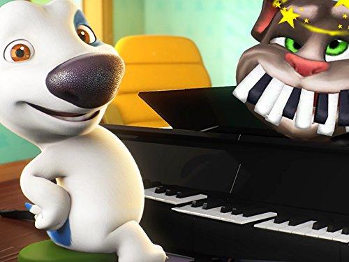 Piano-Gefecht
