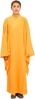 shaolin monk outfit