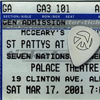 Live at The Palace Theatre