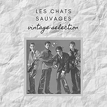 Les Chats Sauvages - Vintage Selection