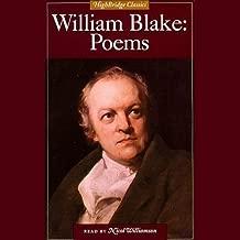 William Blake: Poems
