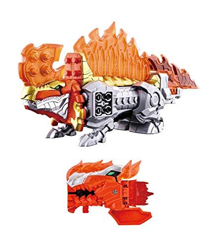 騎士竜戦隊リュウソウジャー 騎士竜シリーズ06 DXディメボルケーノ