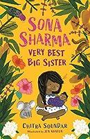 Sona Sharma, Very Best Big Sister