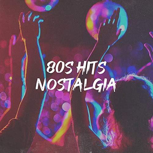 80's D.J. Dance, Années 80 & 80's Love Band