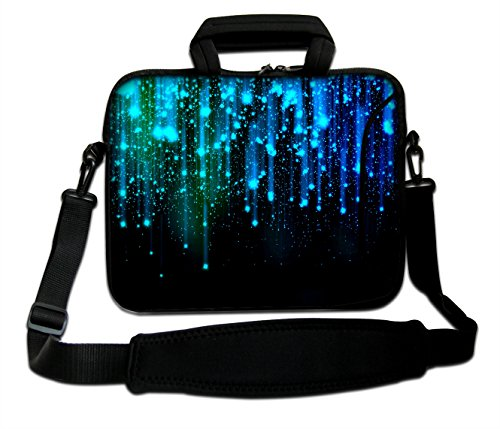 Our #4 Pick is the ArcEnCiel Shoulder Laptop Bag