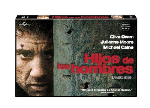Hijos De Los Hombres - Edición Horizontal [DVD]
