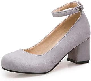 BalaMasa Womens APL12266 Pu Heeled Sandals