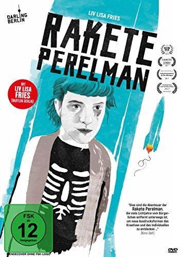 Rakete Perelman - Original Kinofassung