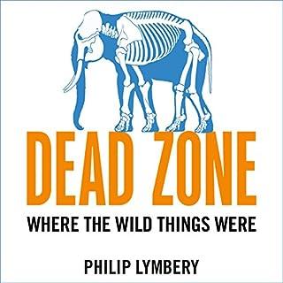 Dead Zone audiobook cover art