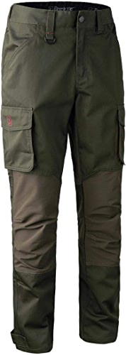 Deerhunter Rogaland Pantalon Extensible - Adventure Vert 29 29