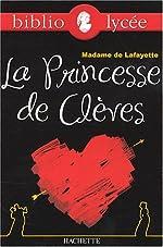 La Princesse de Clèves by Madame de Lafayette (2008-04-16) de Madame de Lafayette;Véronique Brémond-Bortoli
