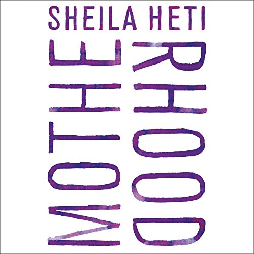 Motherhood  By  cover art