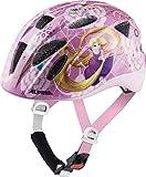 ALPINA XIMO, Caschi da Ciclismo Girls, Disney Rapunzel, 49-54...