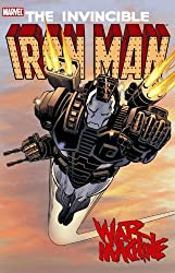 The Birth of War Machine - 1992-1993 - Iron Man Vol. 1 #280-291