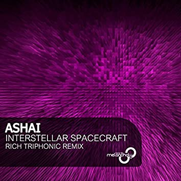 Interstellar Spacecraft (Rich Triphonic Remix)