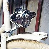 Vintage Bike Phare LED Big Power...