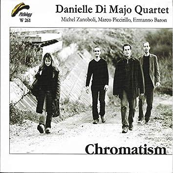 Chromatism (feat. Michel Zanoboli, Marco Piccirillo, Ermanno Baron)