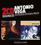Antonio Vega -3000 Noches Con Marga / Básico (2 CD)