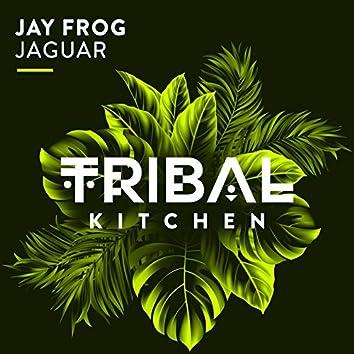 Jaguar (Radio Edit)