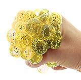 MIK funshopping Antistress-Ball Quetschball Knetball Knautschball im Netz, für Büro oder...
