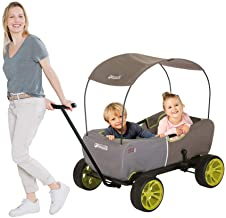 Hauck Eco Wagon – Forest Green