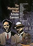 Mississippi Sheiks Tribute Concert: Live [DVD] [Import]