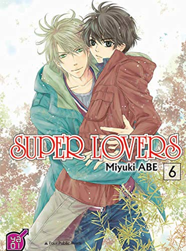 Super Lovers T06