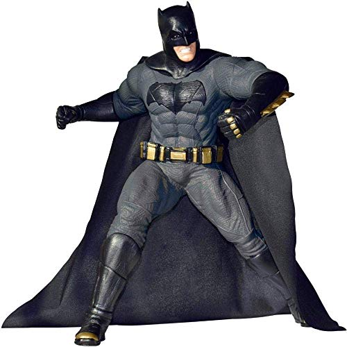 Batman Mimo Brinquedos Preto