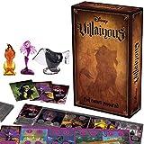 Ravensburger Disney Villainous - Evil Comes Prepared Strategy Board Game