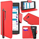 ebestStar - compatible with Nokia Lumia 735 Case Lumia 730