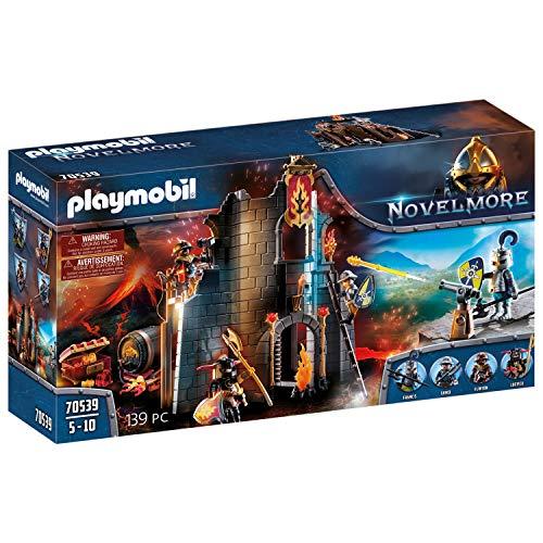 Playmobil Novelmore 70539 - Rovine di Burnham