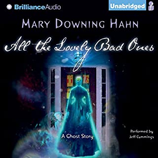 All the Lovely Bad Ones audiobook cover art