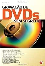 Gravação de DVDs sem Segredo