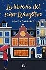 La librería del señor Livingstone par Gutiérrez