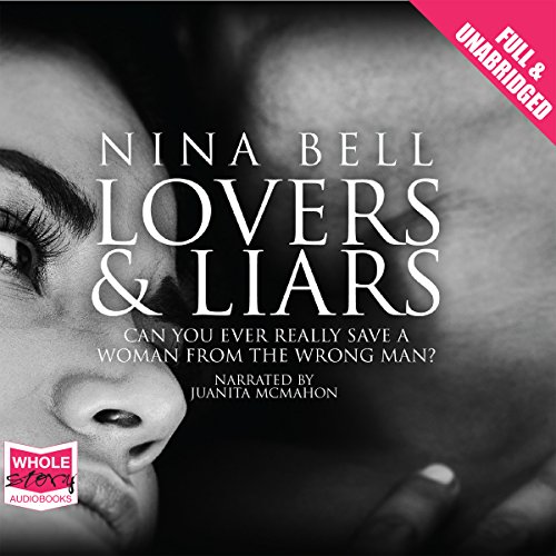 Couverture de Lovers and Liars