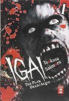 Saimura, T: Igai The Play Dead/Alive 01