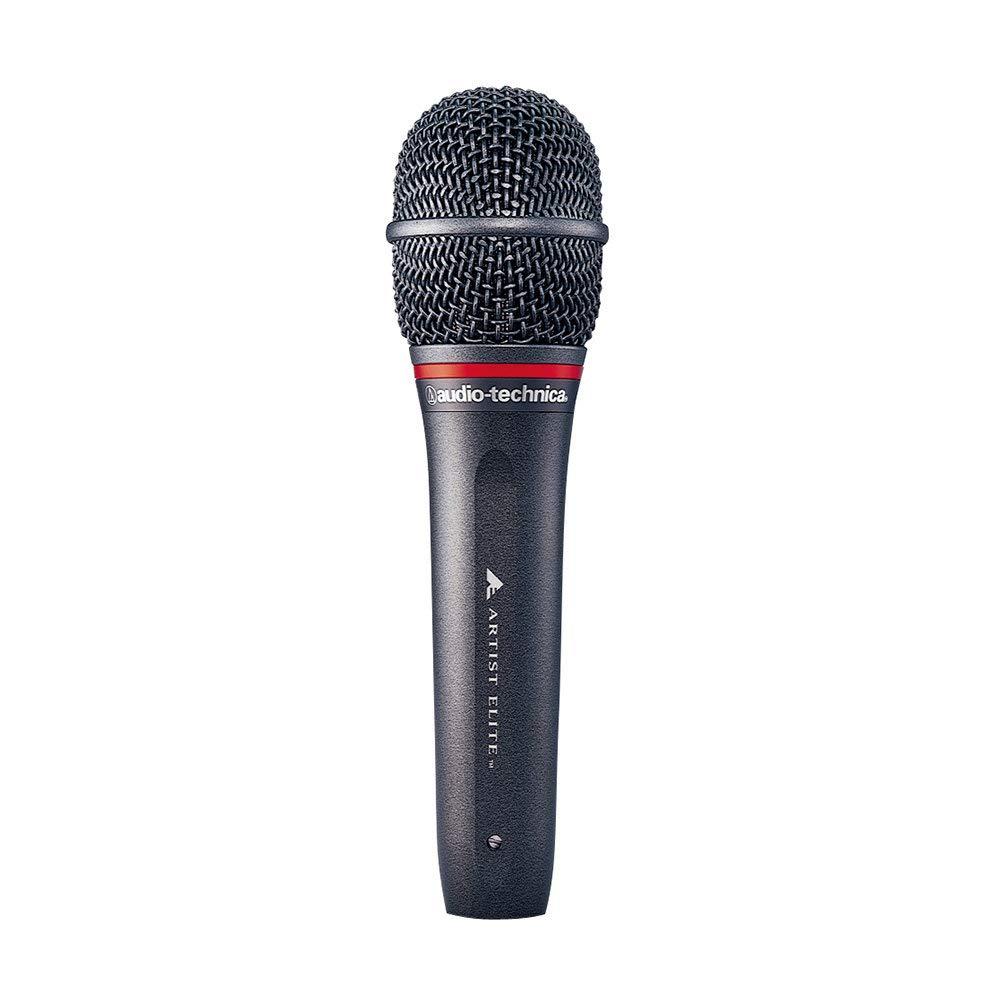 Microfono Audio Technica AE6100 Superior Anti Shock Engineer