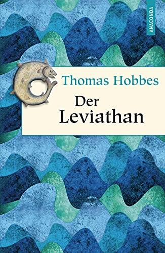 Der Leviathan (Geschenkbuch Weisheit, Band 50)